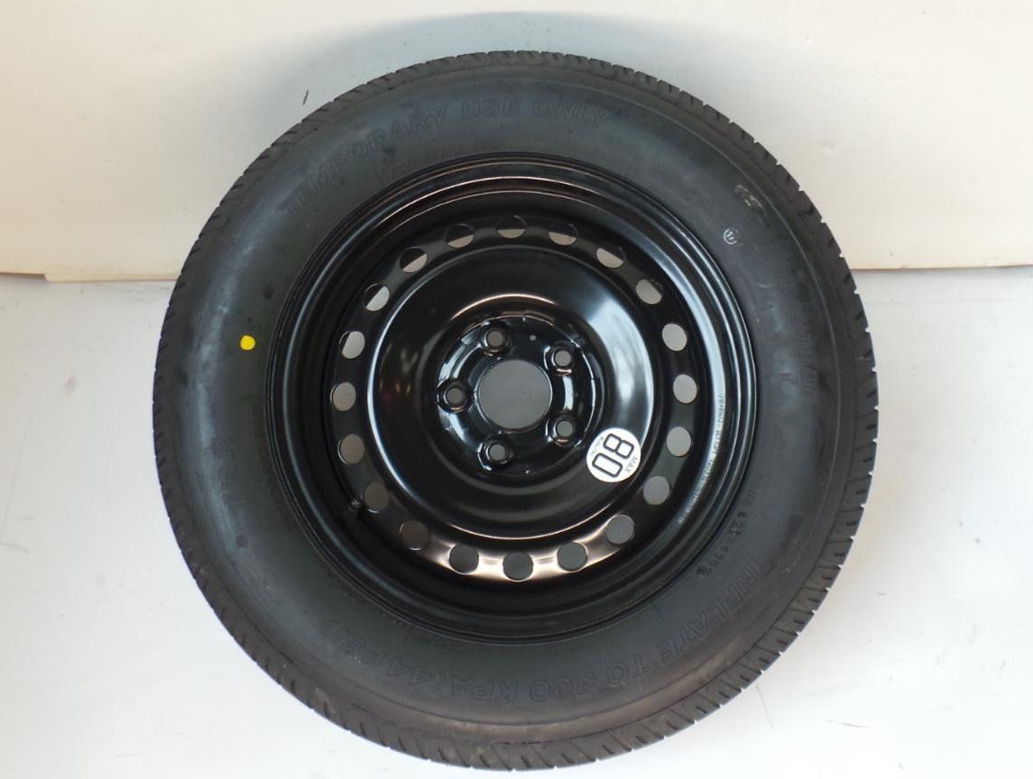 Запасное колесо Ниссан Х-Трейл